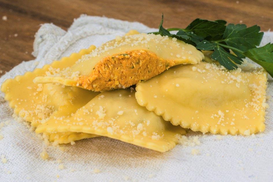 Butternut Squash Ravioli – 20295