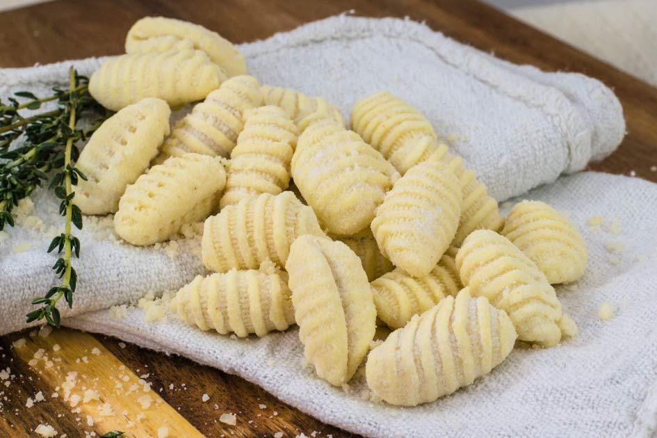 Gluten Free Classic Potato Gnocchi – 33078